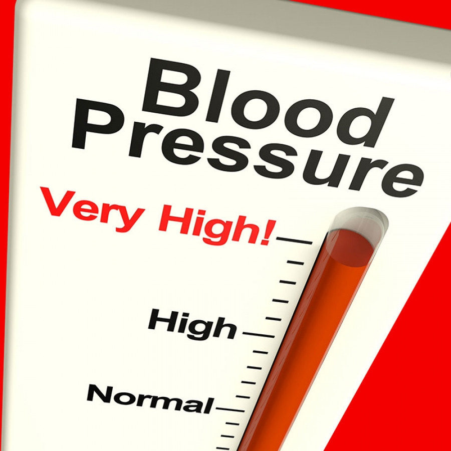 Hypertension: Why it's such a big deal